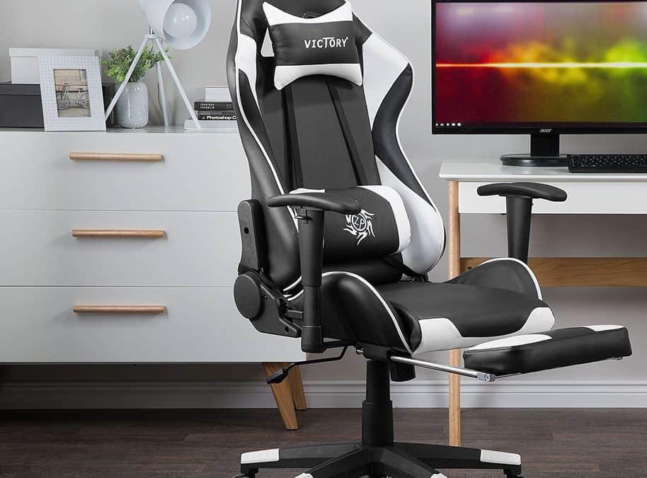 Gamer szék – Az új irodai trend